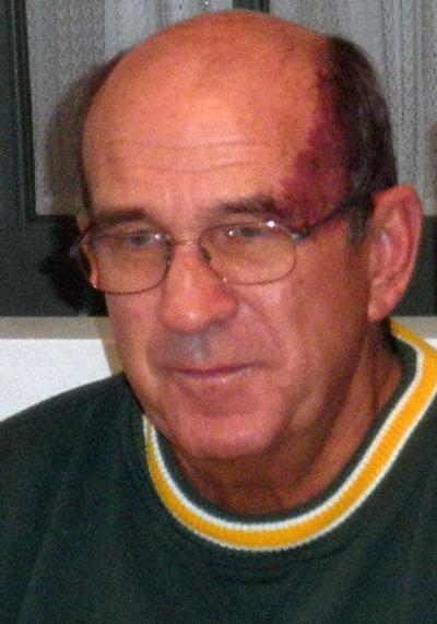 """Robert W. """"Bob"""" Barrett"""