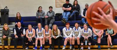 With Weekend Wins, Augusta's Lady Elks Head To Districts