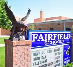 Fairfield School Photo