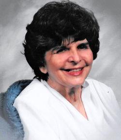 Mary Ruth Holtz