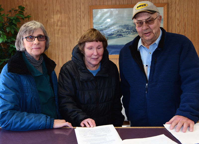 Signatures Being Gathered In Teton County To Dissolve County Hospital District