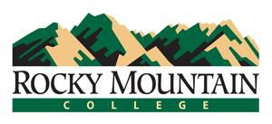 Rocky Mountain College Logo RMC