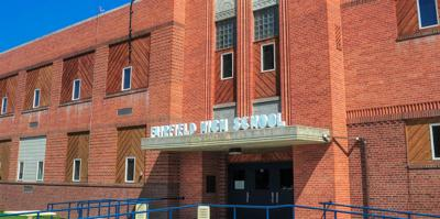 Fairfield Montana, Fairfield High School