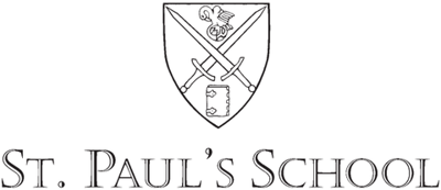 St. Paul's School Logo