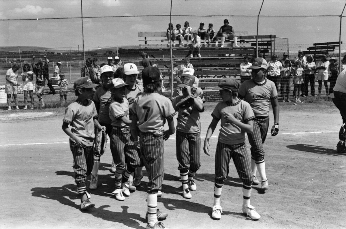1986 07 30 FFT#31 Little League Tourney in Choteau_Fairfield, Power, Augusta Teams, Mtn Vally League _0022.jpg