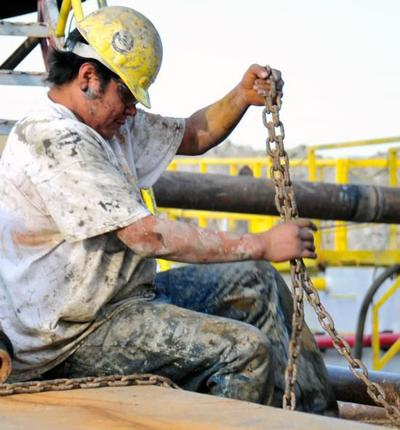 """""""Dirty, Difficult, And Dangerous"""": Why Millennials Won't Work In Oil"""