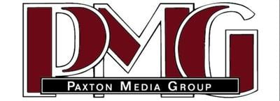 Paxton Media Group Logo