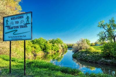 The Trafton Trail