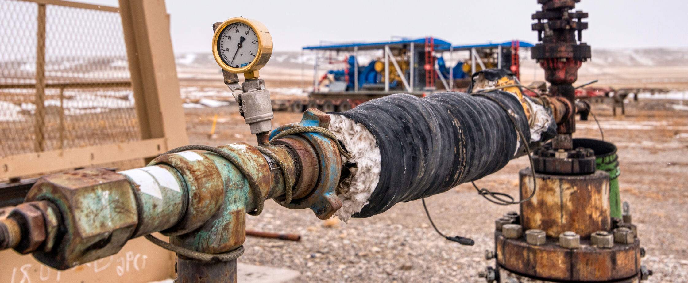 Montana Oil Report (Week of July 29, 2021)