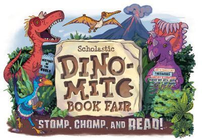 Fairfield Elementary Book Fair Set For February 5-7