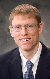Montana State Senator Steve Fitzpatrick, R-Great Falls