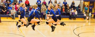 Lady Eagles Win Over Townsend Lady Bulldogs