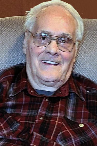 Burchard Jack Windels Sr.