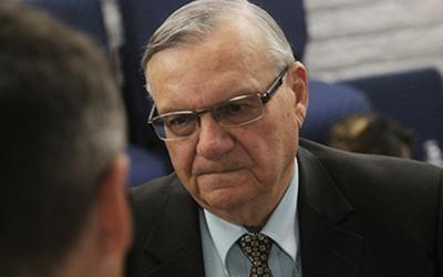Supreme Court turns down Arpaio, who vows fight to vacate conviction