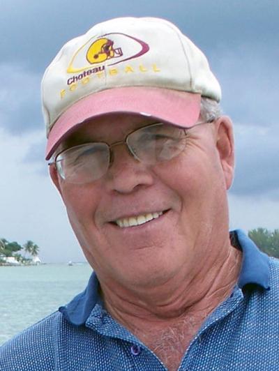 Gary Allan Durocher