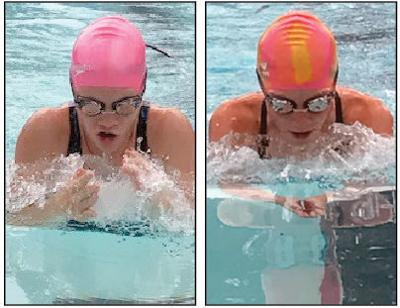 Fairfield Sailfish Swimmers Earn Success at Cut Bank Invitational