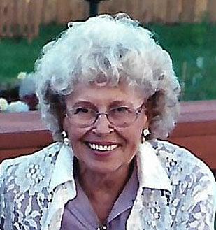 Ruth M. Krone