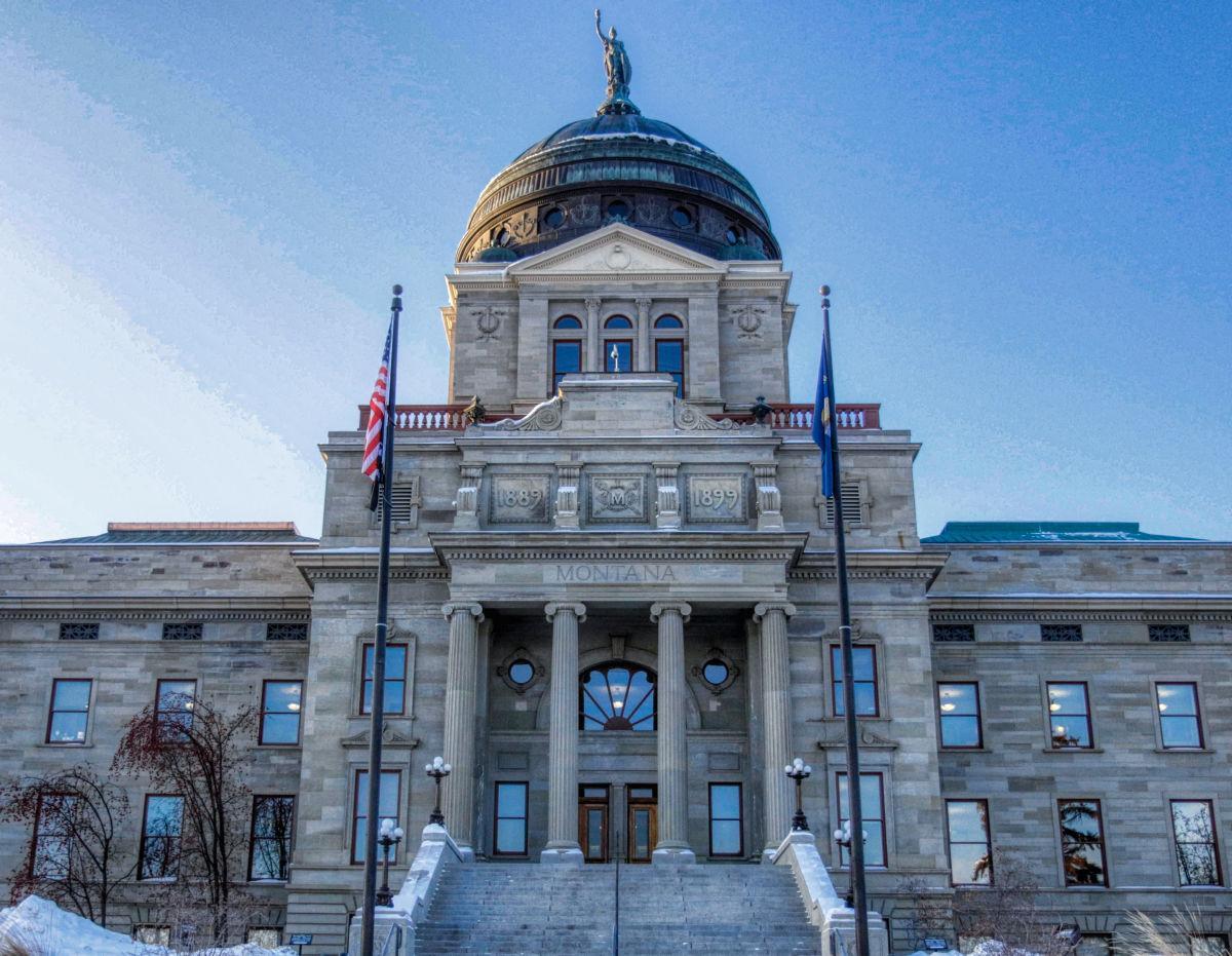 Montana Capitol