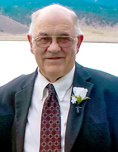 John Frank Bouma