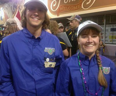 Fairfield 4-H'ers Compete In Nebraska Shooting Sports Event