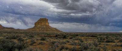 Navajo Allottees Defend Mineral Rights And Cultural Heritage In Opposition To Exclusionary Zone Near Chaco Canyon