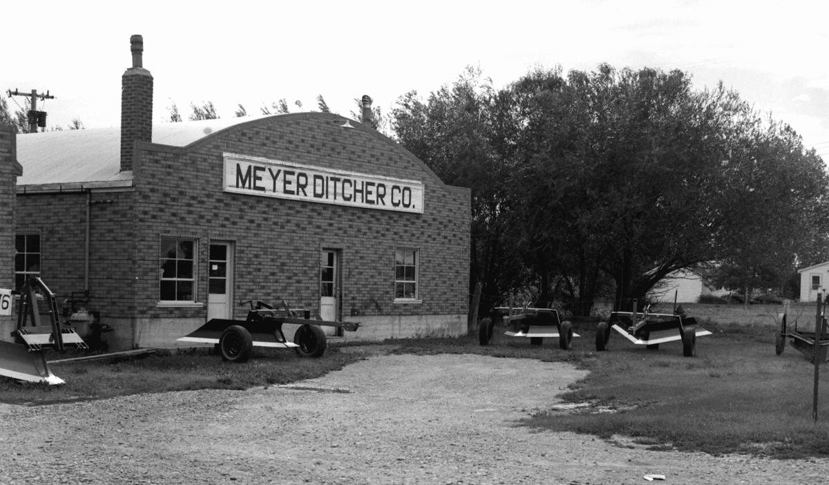 Meyer Ditch Company