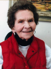 Dorothy Bloom Mangold