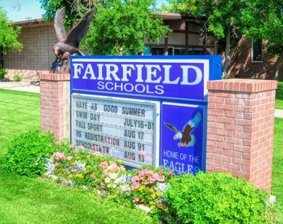 Fairfield School File Photo