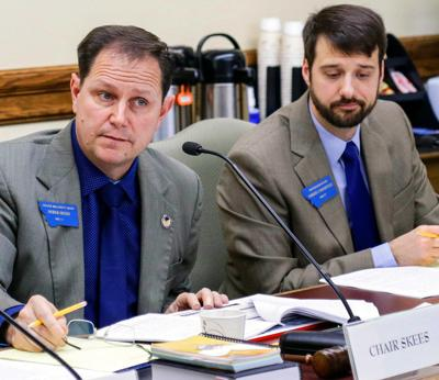 House Rules, Medicaid and Public Lands Dominate First Week of Montana Legislature