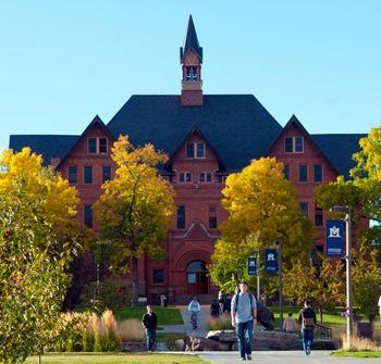 MSU Montana State University