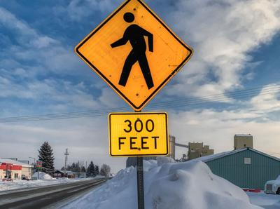 Town of Fairfield Snow Removal Policy