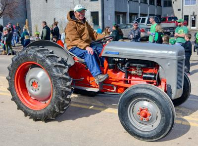 Thanks For Covering Great Falls' St. Patrick's Day parade