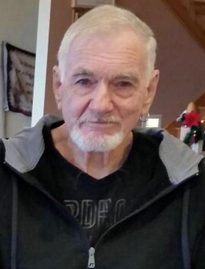 Ray Cordell Jensen