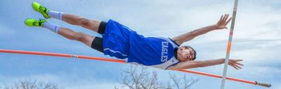 Fairfield Tracksters Compete At Choteau Acantha Invitational