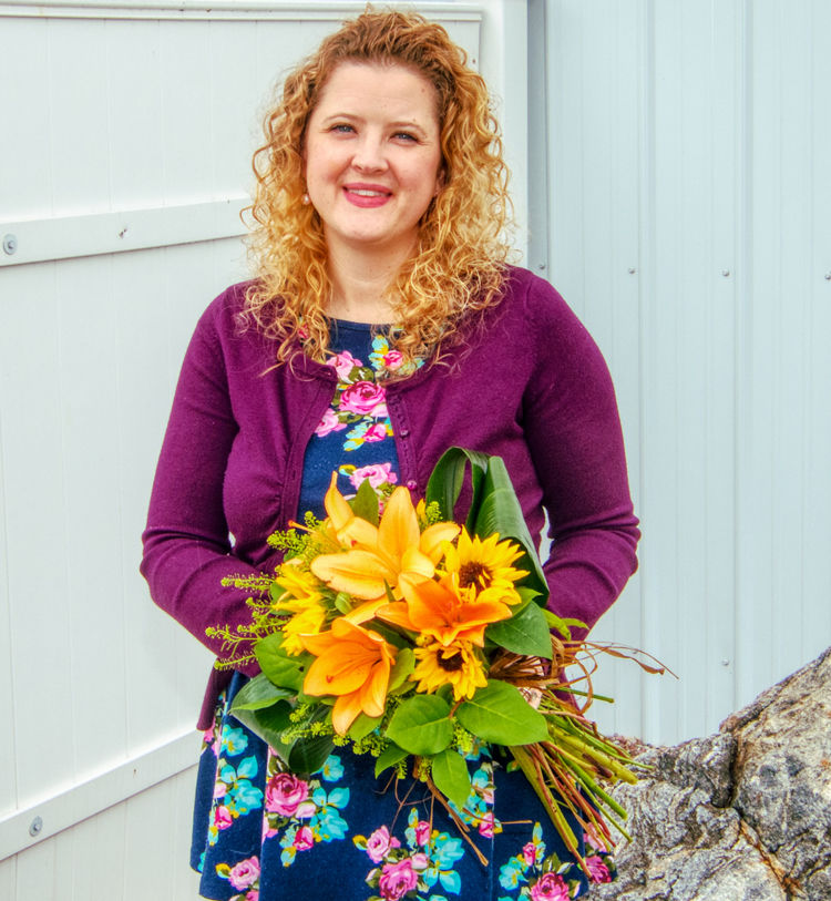 Katy Dalton Acquires Fairfield Floral Business, Launches Blossoms & Blooms