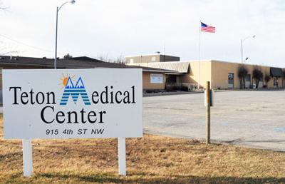 Teton County Hospital District Holds Regular Board Meeting