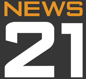 News21 Logo 300 Pixel Box