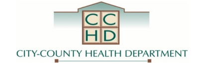 CCHD - City-County Health Department Logo