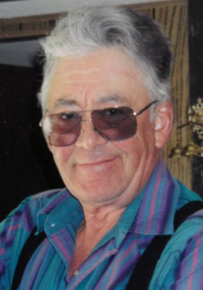 Eddie Joe Adamson