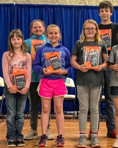 AR Program Students Win Kindle Fire Tablets