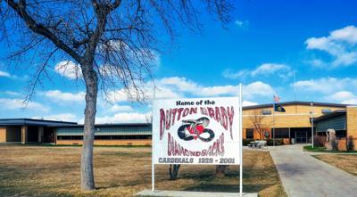 Dutton/Brady School