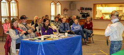 4-H'ers Show Skills In Communications Events