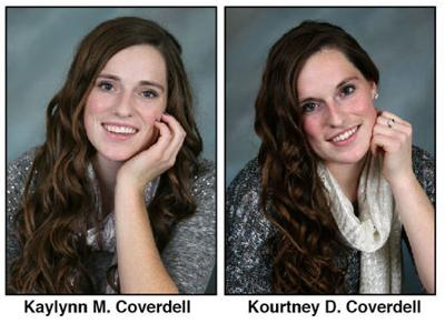 KayLynn, Kourtney Coverdell Selected By Seed Association For Scholarships