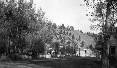"""""""Wolfe Creek Town"""""""