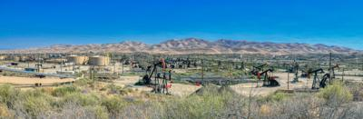 CALIFORNIA: BLM issues decision for oil and gas development