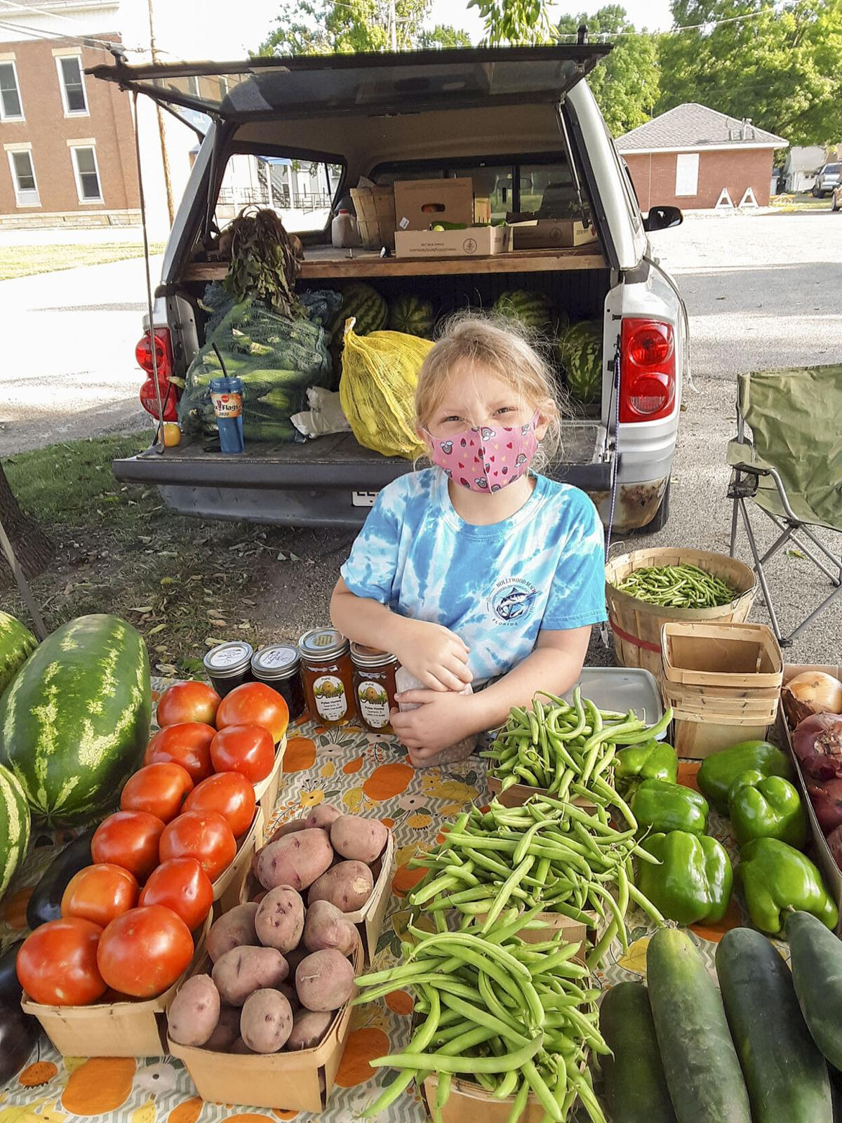 Marshall County pumpkin farm continues to branch out