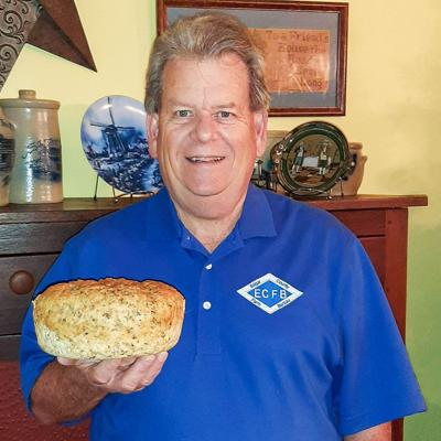 'Mad scientist' thinks outside the bread box