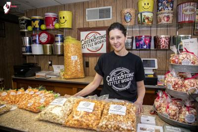 Online store new look for Montgomery County specialty business