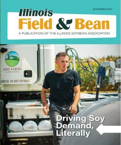 ISA relaunches magazine