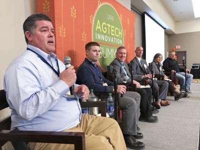 Farmers: Technology key to drive future improvements in ag